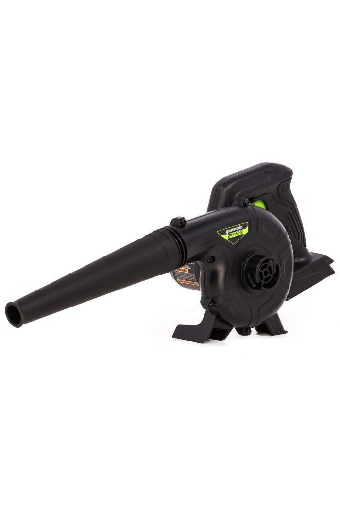 24SB90 48V/24V Dual-Volt Shop Blower (Tool Only)