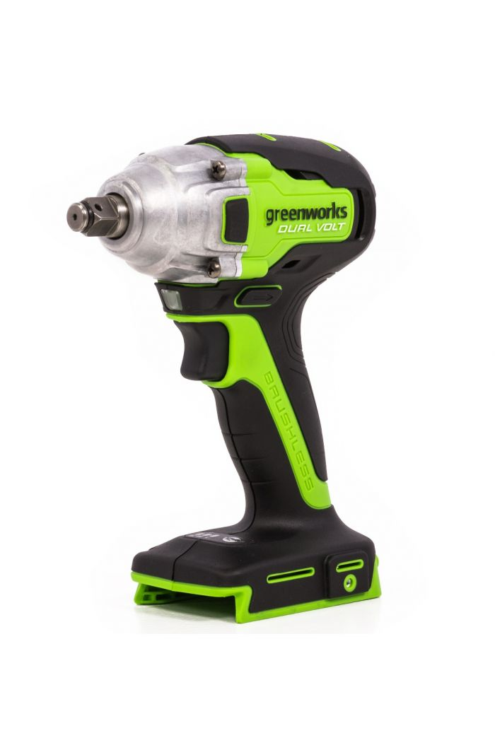 "24IW1 48V/24V Dual-Volt 1/2"" Impact Wrench (Tool Only)"