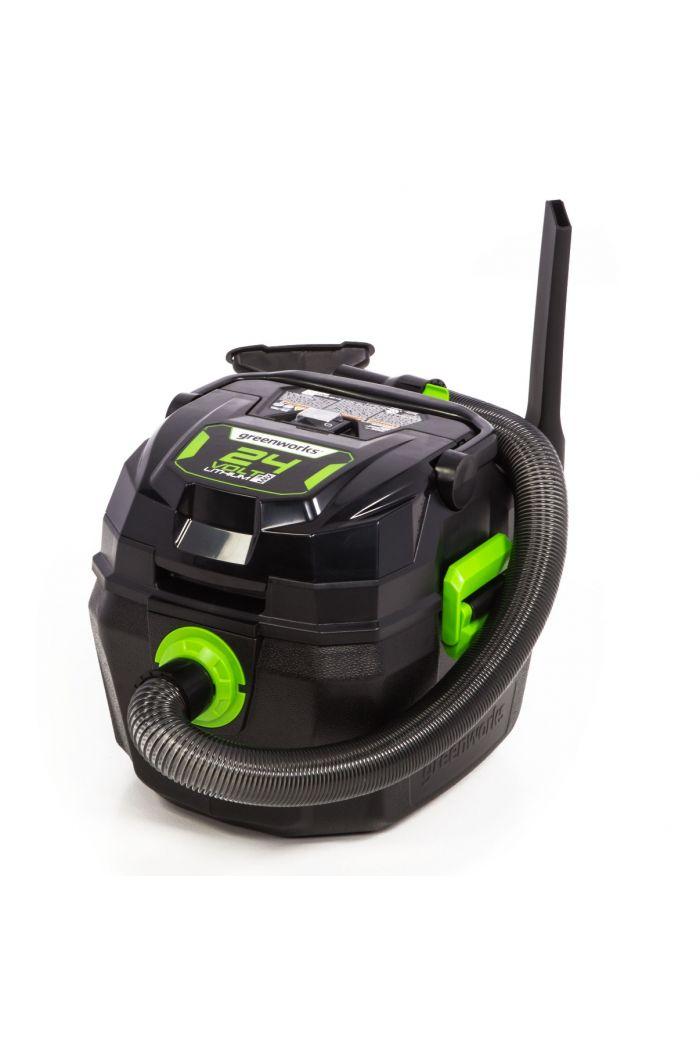 VUG302 48V/24V Dual-Volt Shop Vacuum