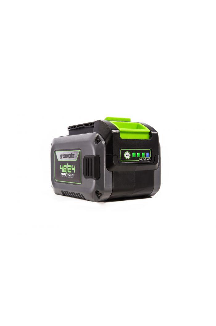 48B4AH 48V/24V Dual-Volt 4Ah Battery