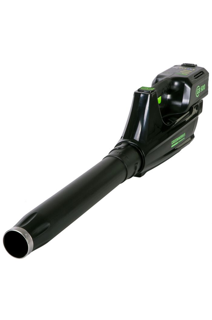 GB500 82-Volt 500 CFM Blower (Tool Only)