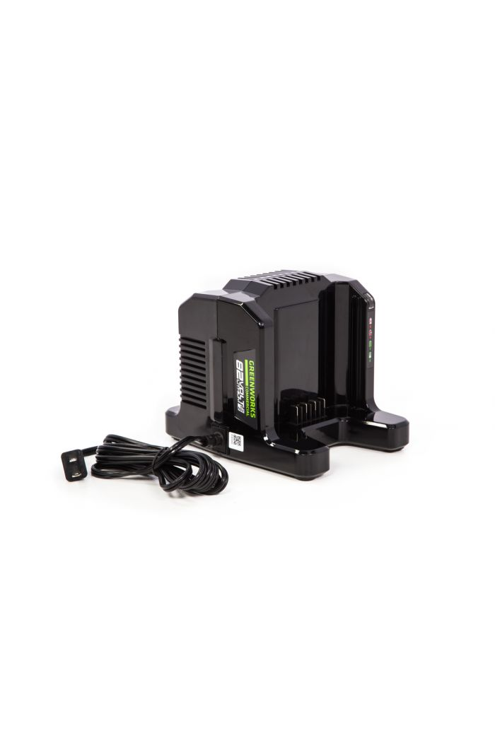 GC420 82-Volt Dual-Port Rapid Charger