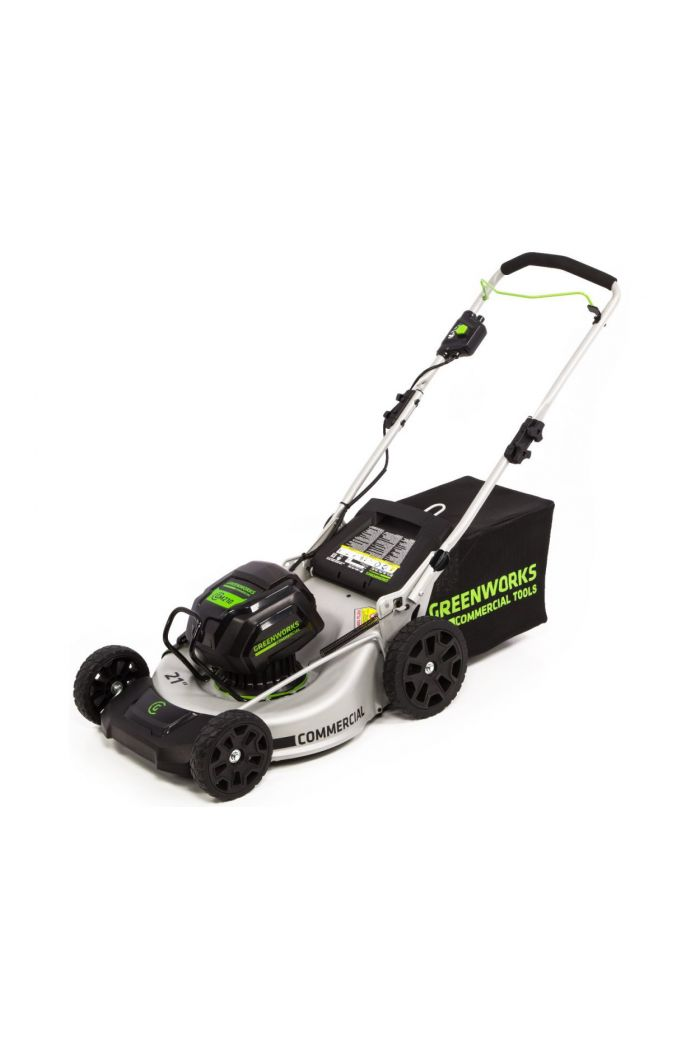 """GM210 82-Volt 21"""" Push Lawn Mower (Tool Only)"""