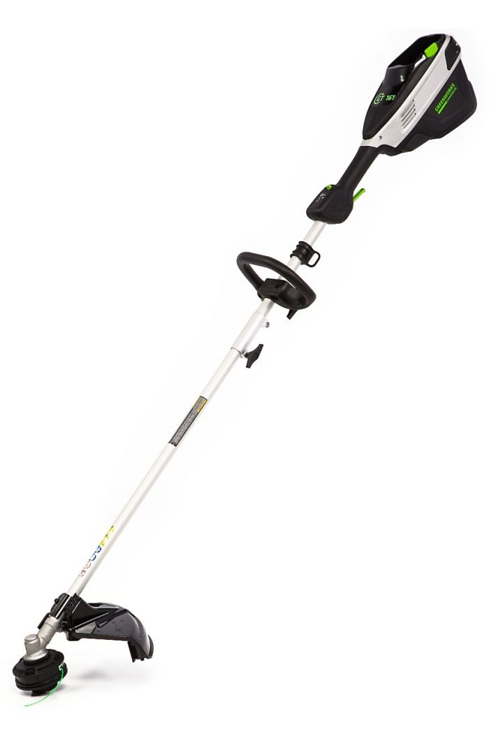 "GT161 82-Volt 16"" Attachment-Capable String Trimmer (Tool Only)"
