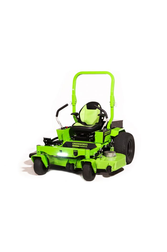 "PZ 52R 52"" PROFESSIONAL RIDE-ON ZERO-TURN MOWER"
